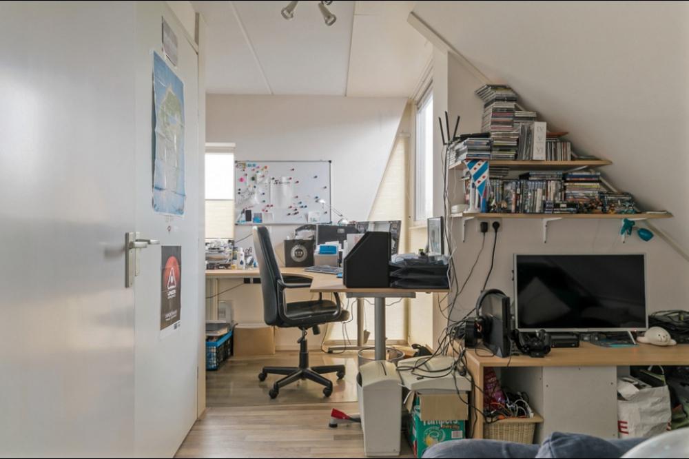 21-kantoor