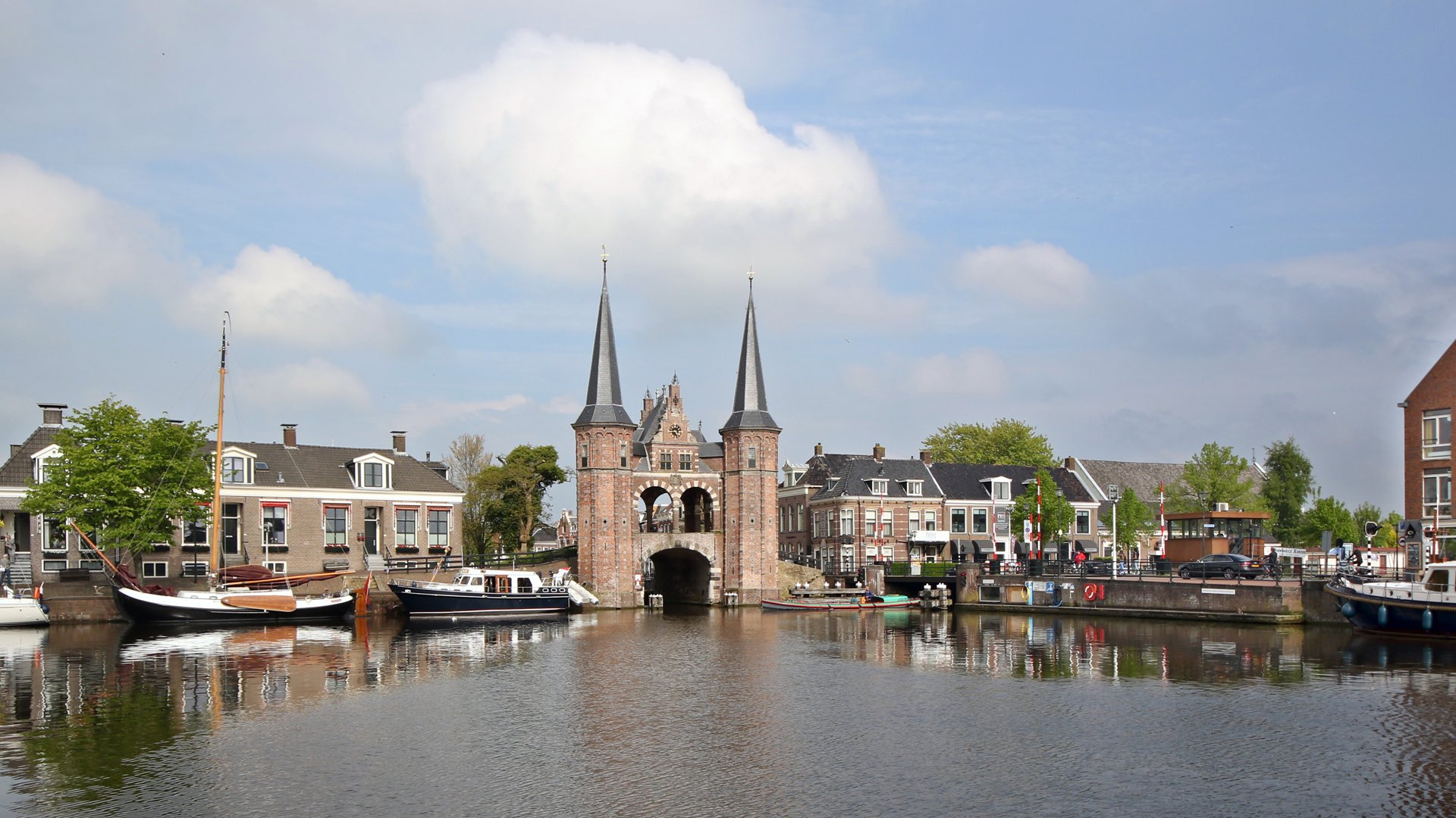 Waterpoort-kolk
